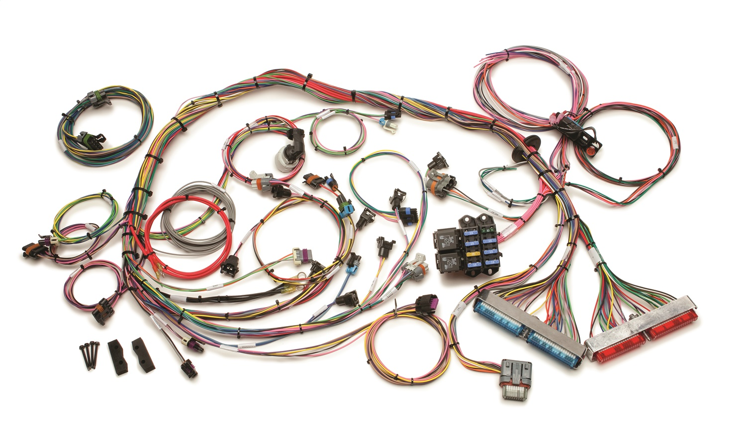 Painless Wiring 60522 Fuel Injection Wiring Harness
