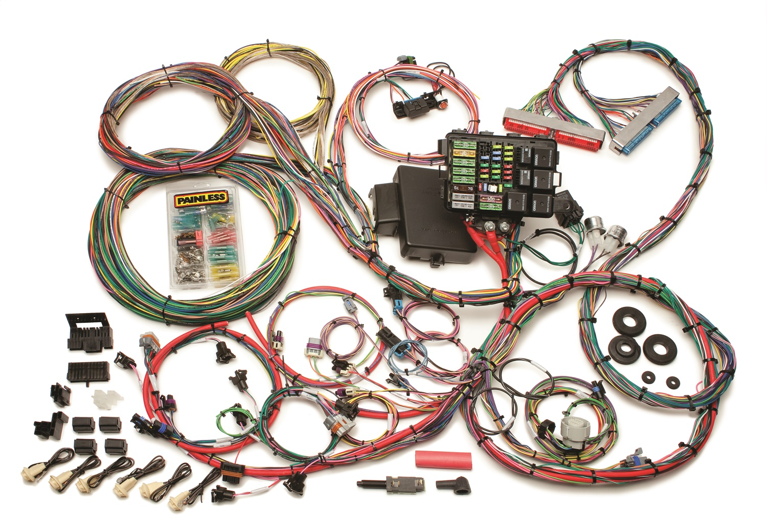 Painless Wiring 60608 Chassis Wiring Harness