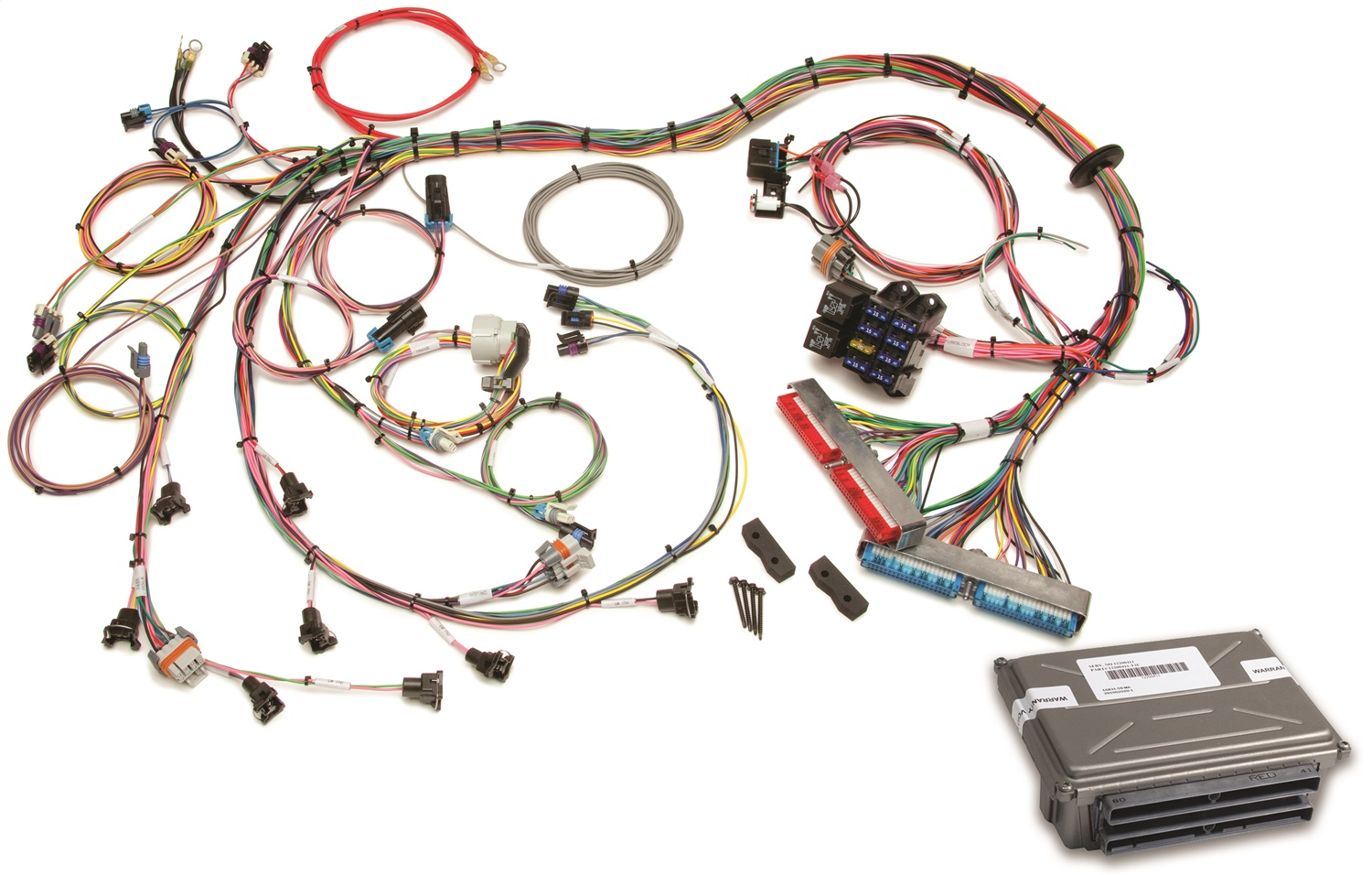 Painless Wiring 60713 Fuel Injection Wiring Harness