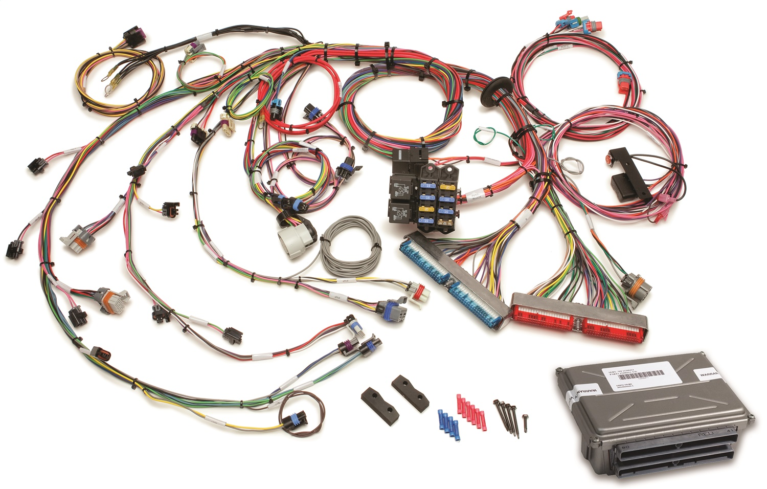 Painless Wiring 60714 Fuel Injection Wiring Harness