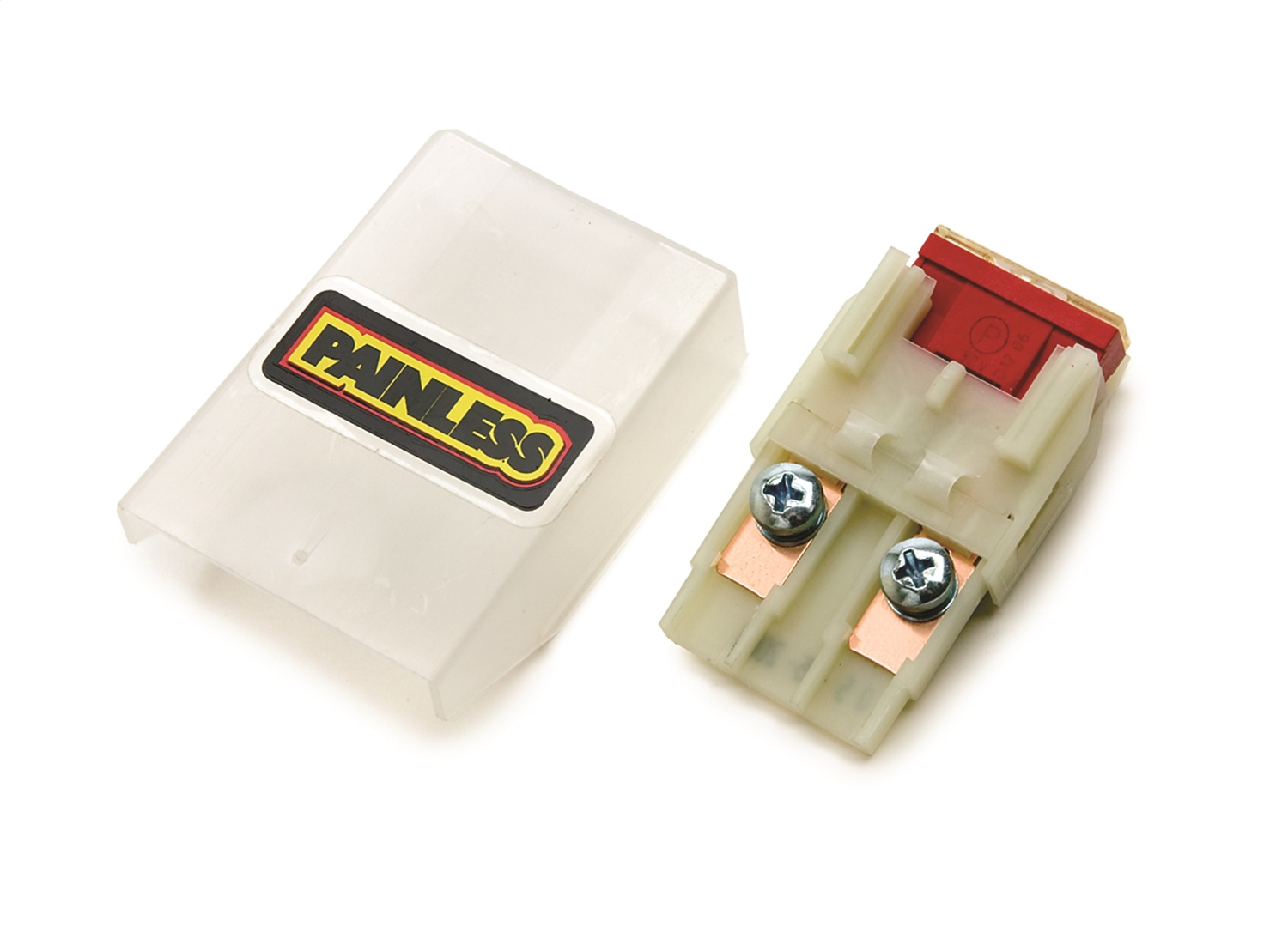 Painless Wiring 80101 Maxi Fuse Assembly