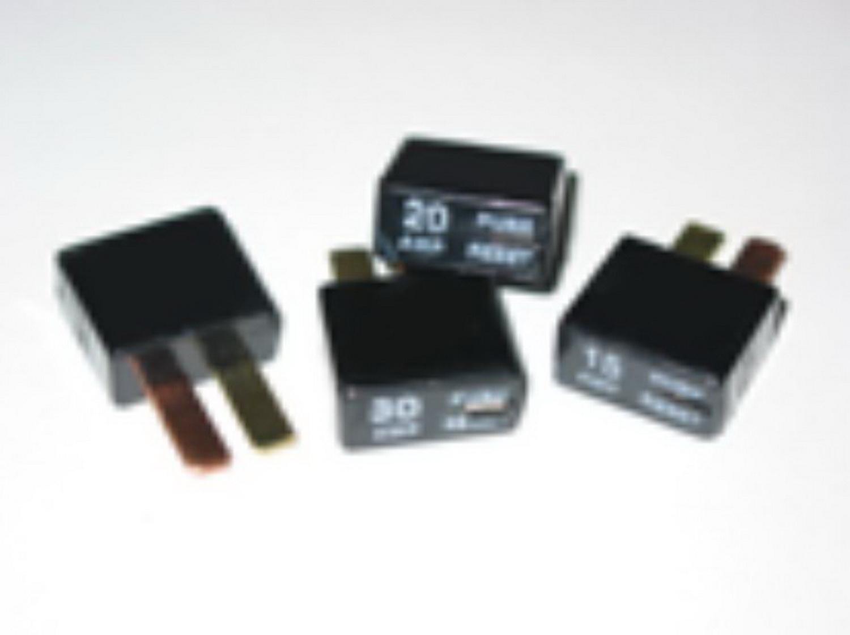Painless Wiring 80108 15 Amp Circuit Breaker