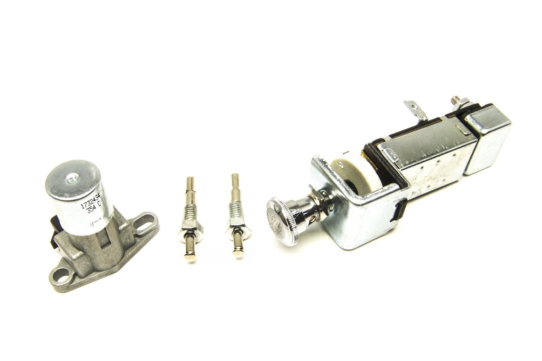 Painless Wiring 80120 Headlight/Door Jamb/Dimmer Switch Kit