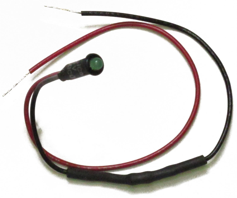 Painless Wiring 80202 LED Dash Indicator Light