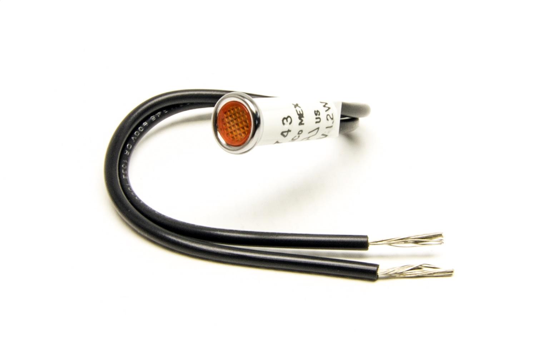 Painless Wiring 80203 LED Dash Indicator Light