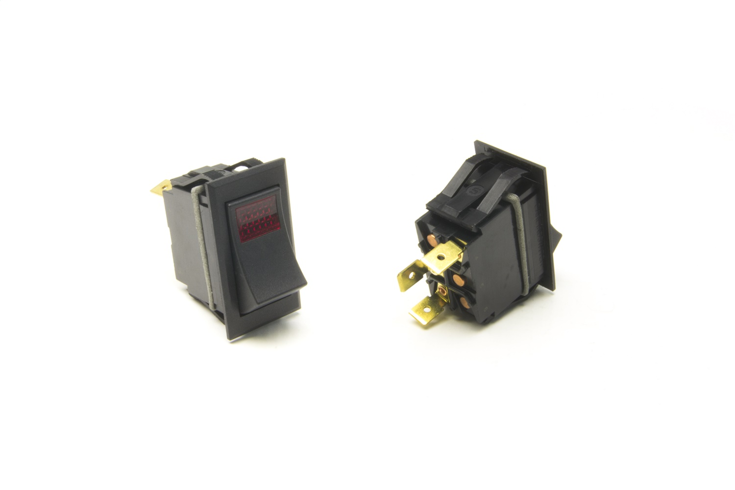 Painless Wiring 80401 Rocker Switch