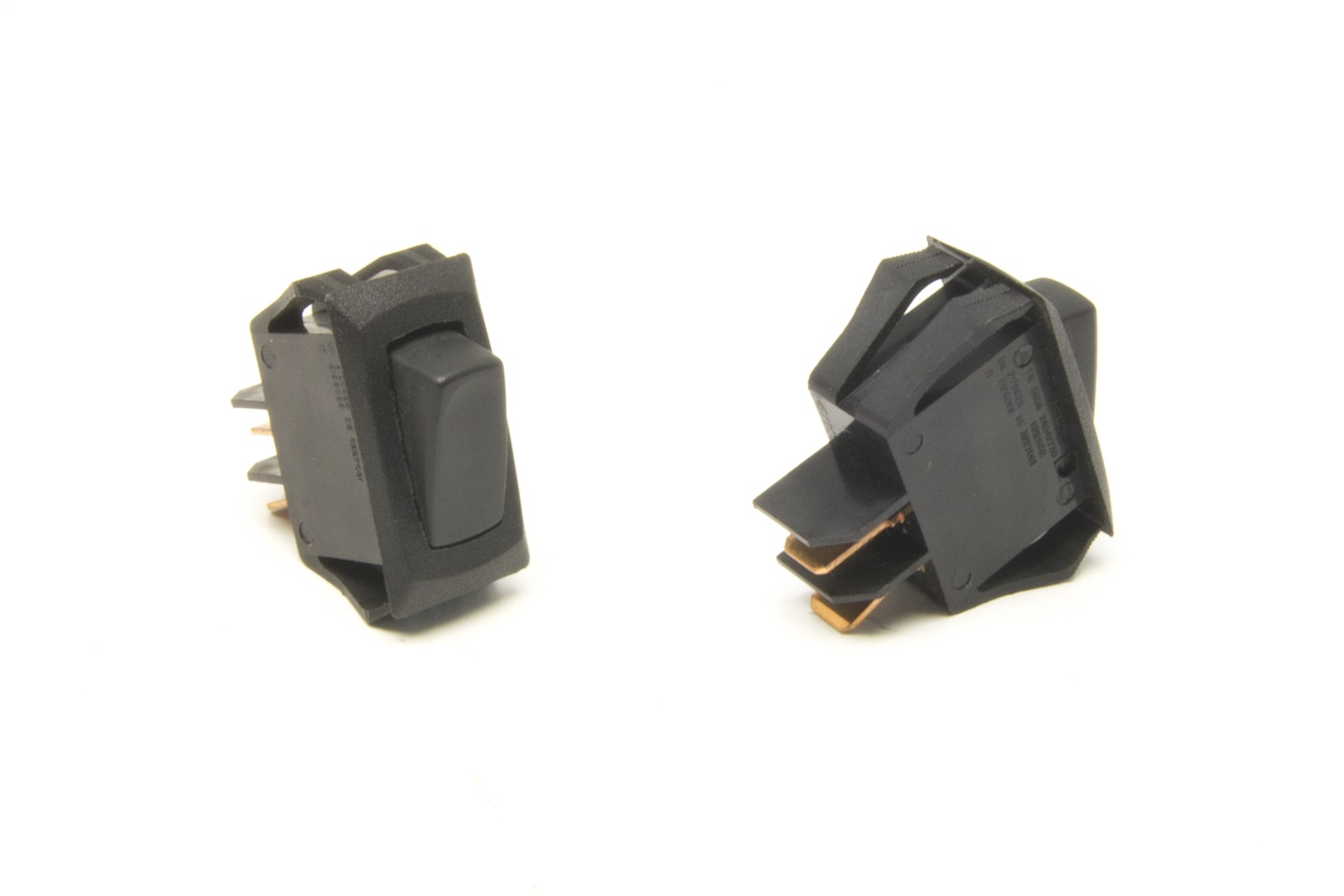 Painless Wiring 80411 Small Rocker Switch