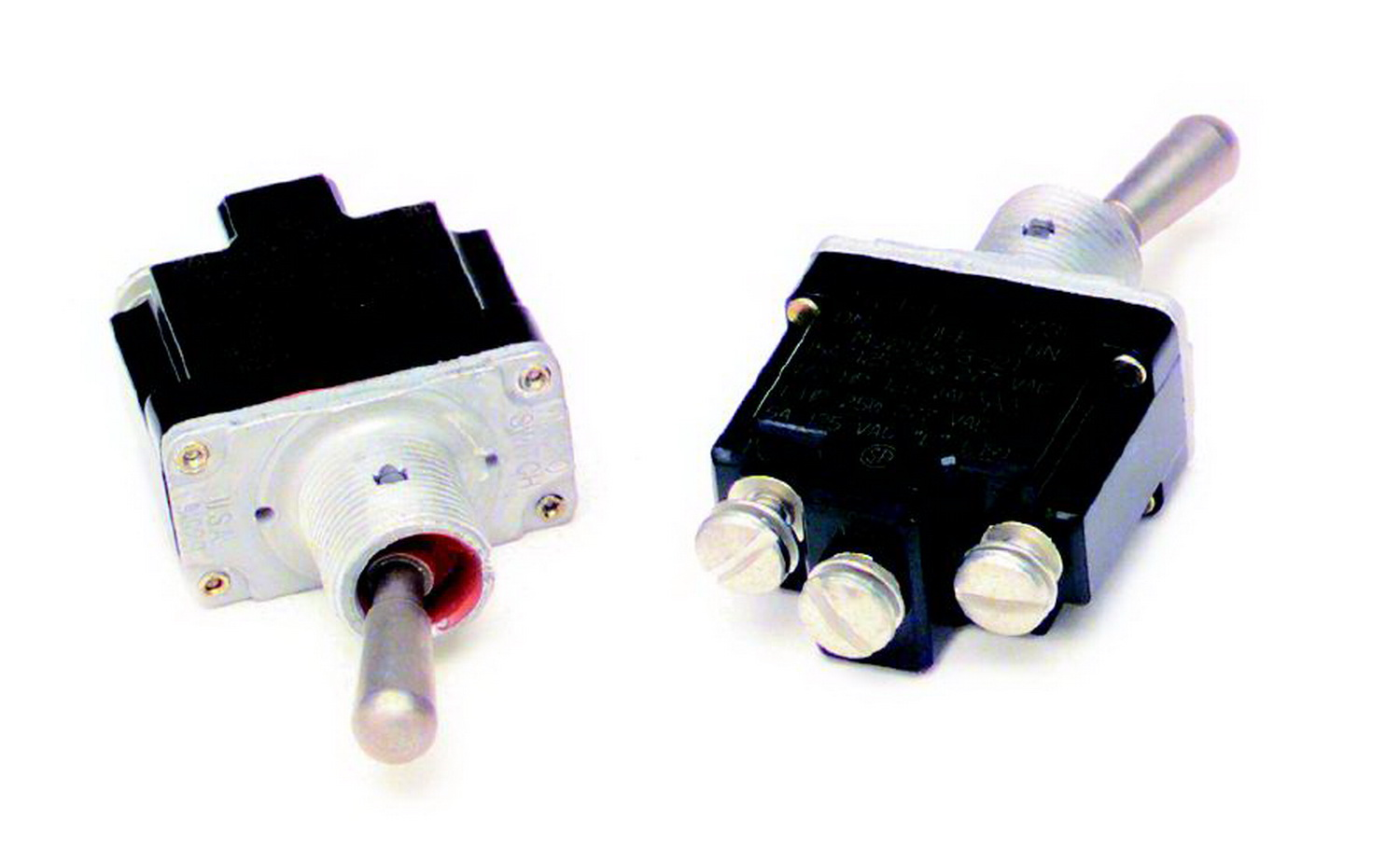 Painless Wiring 80502 Heavy Duty Toggle Switch
