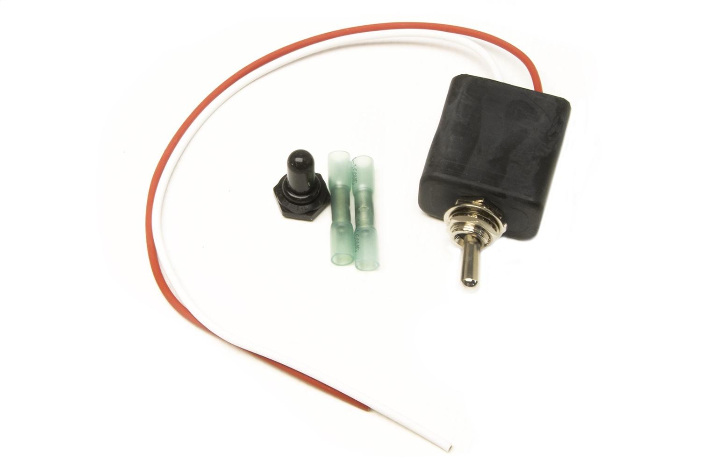 Painless Wiring 80530 Weatherproof Toggle Switch