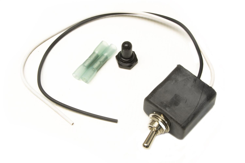 Painless Wiring 80531 Weatherproof Toggle Switch