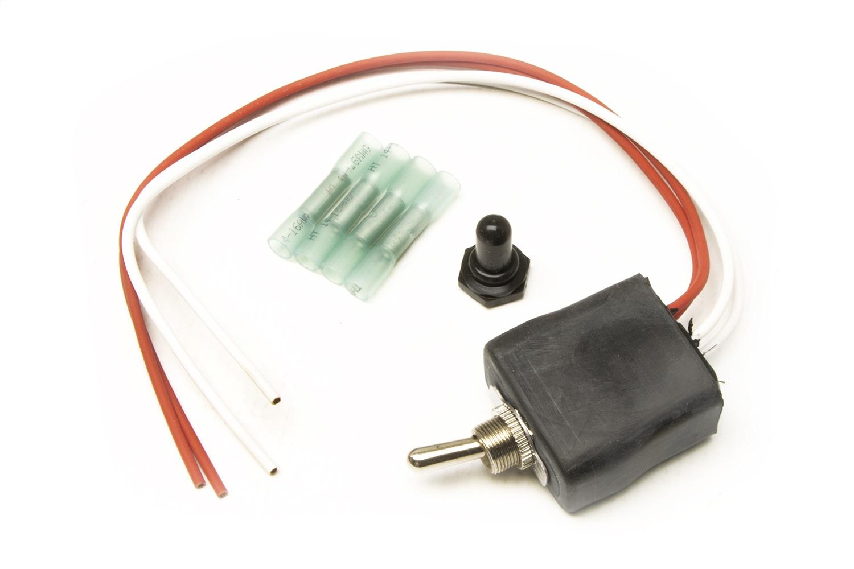 Painless Wiring 80533 Weatherproof Toggle Switch