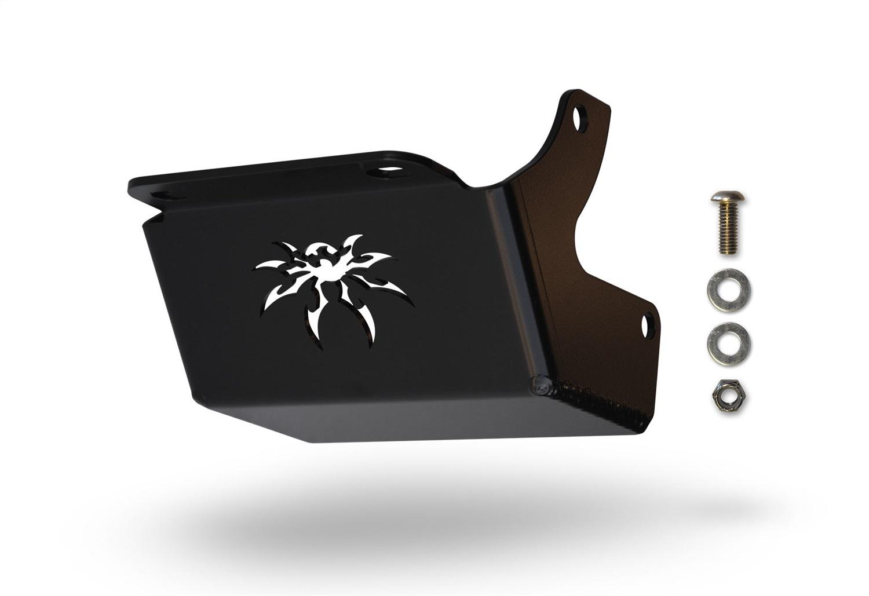 Poison Spyder 14-15-010 Steering Box Skid Plate Fits 97-02 TJ Wrangler