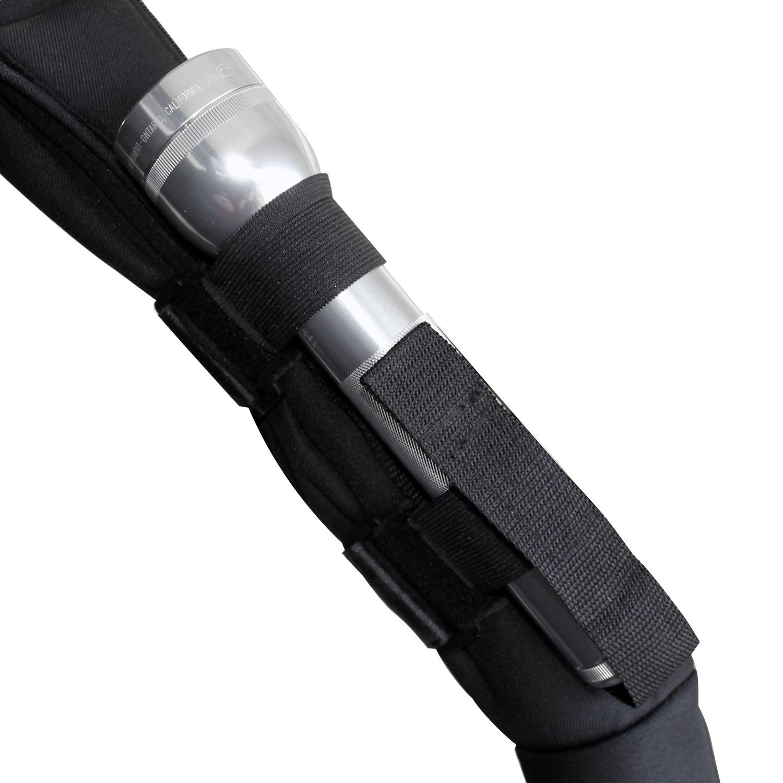 Paramount Automotive 51-9520 Roll Bar Mounted Flash Light Holder
