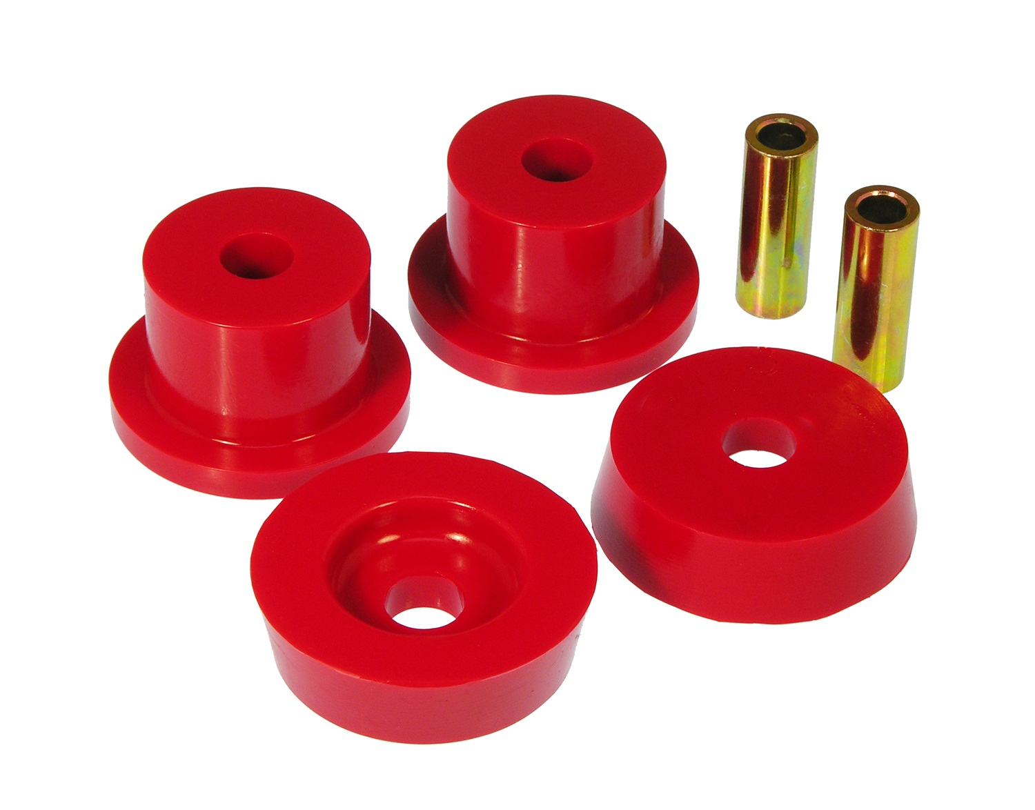 Prothane 12-1601 Differential Bushing Kit Fits 90-97 Miata