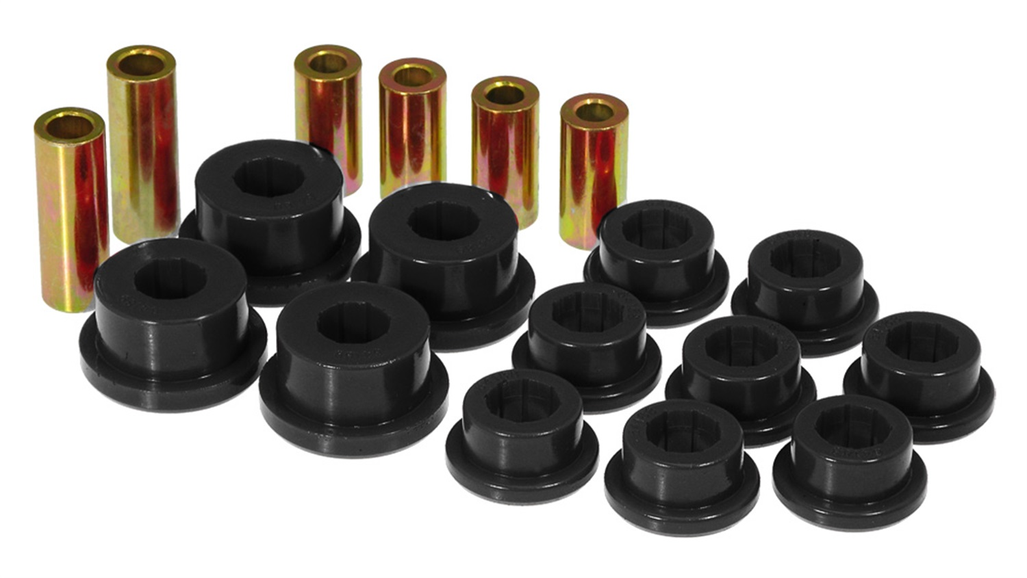 Prothane 13-201-BL Control Arm Bushing Kit Fits 95-99 Eclipse Talon