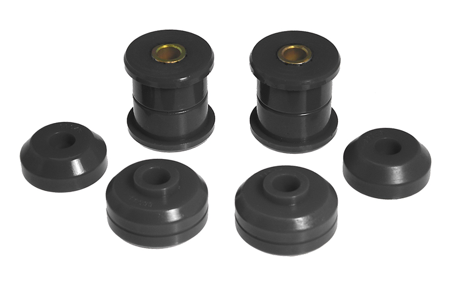 Prothane 13-901-BL Shock Mount Bushing Kit Fits 95-99 Eclipse Talon