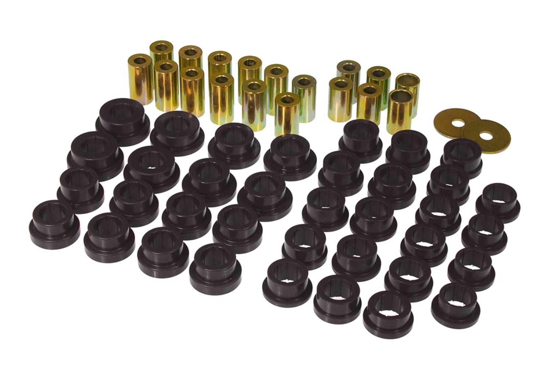 Prothane 14-307-BL Control Arm Bushing Kit Fits 03-09 350Z G35