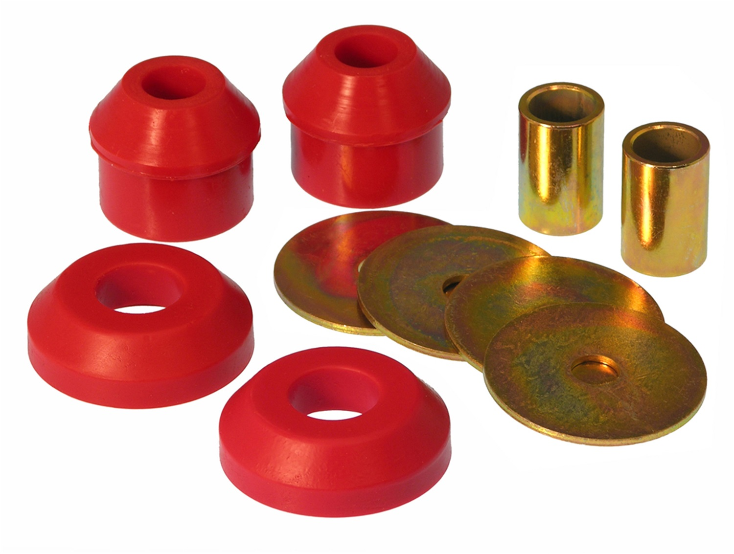 Prothane 19-101 Body Mount Kit