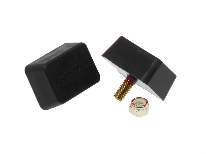 Prothane 19-1301-BL Universal Bump Stop Kit