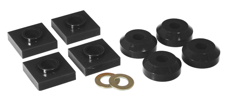 Prothane 6-1601-BL Transfer Case Torque Mount Kit Fits 60-76 F-250