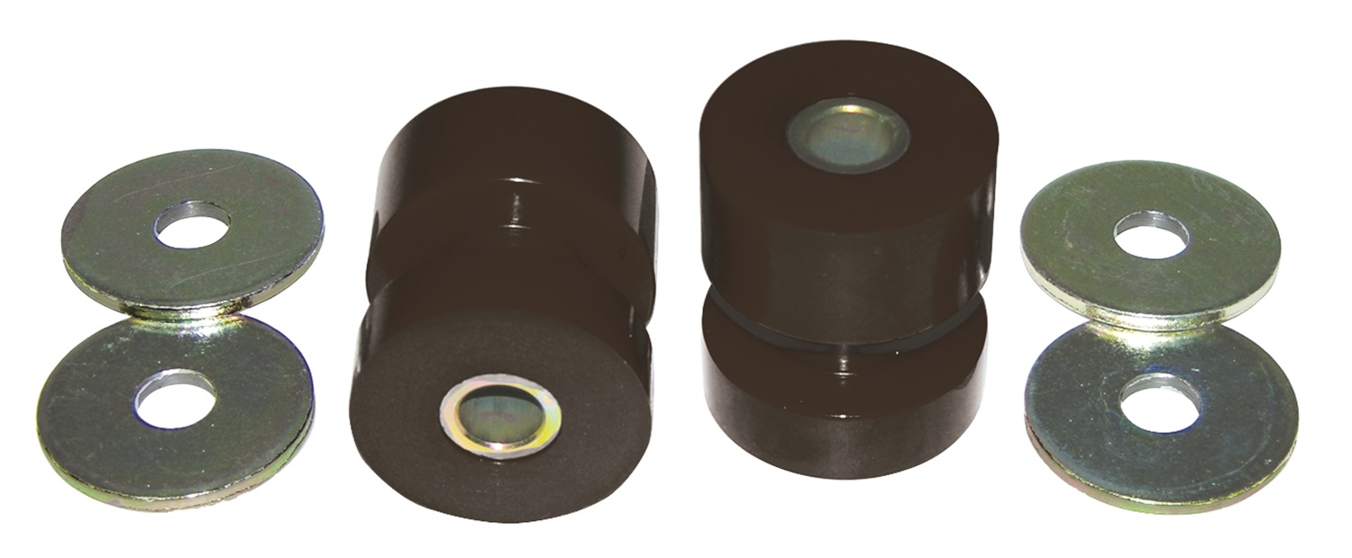 Prothane 6-1609-BL Differential Bushing Kit Fits 99-04 Mustang