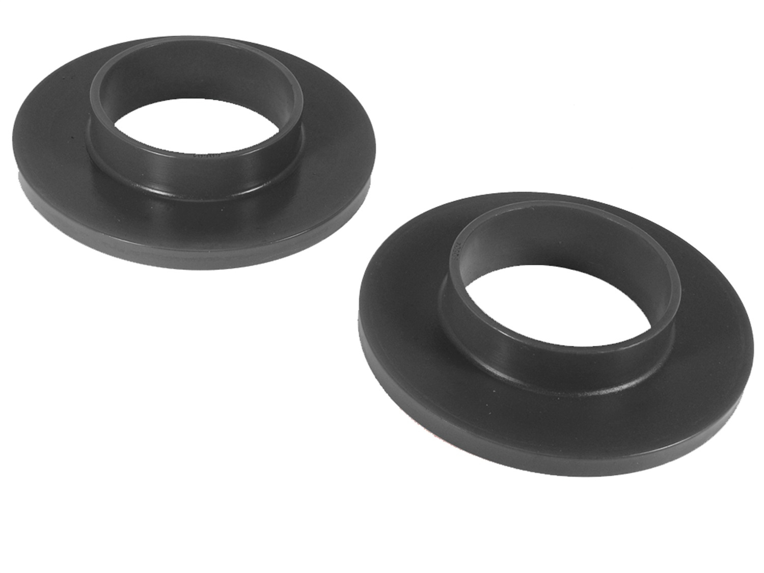 Prothane 6-1704-BL Coil Spring Isolator Fits 64-73 Mustang