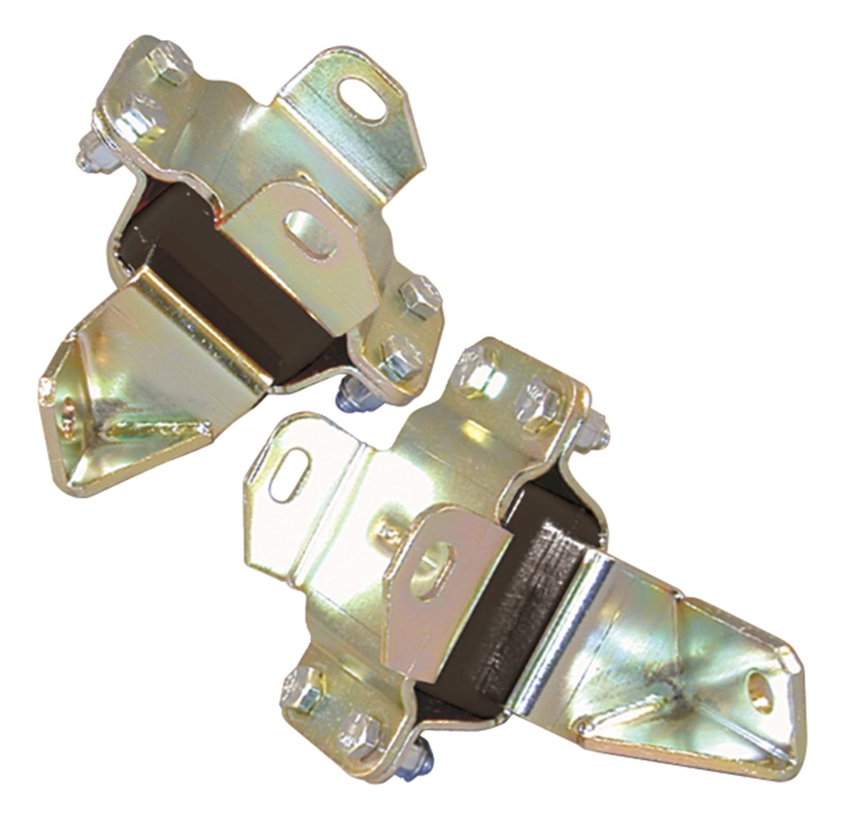 Prothane 6-503-BL Motor Mount Kit