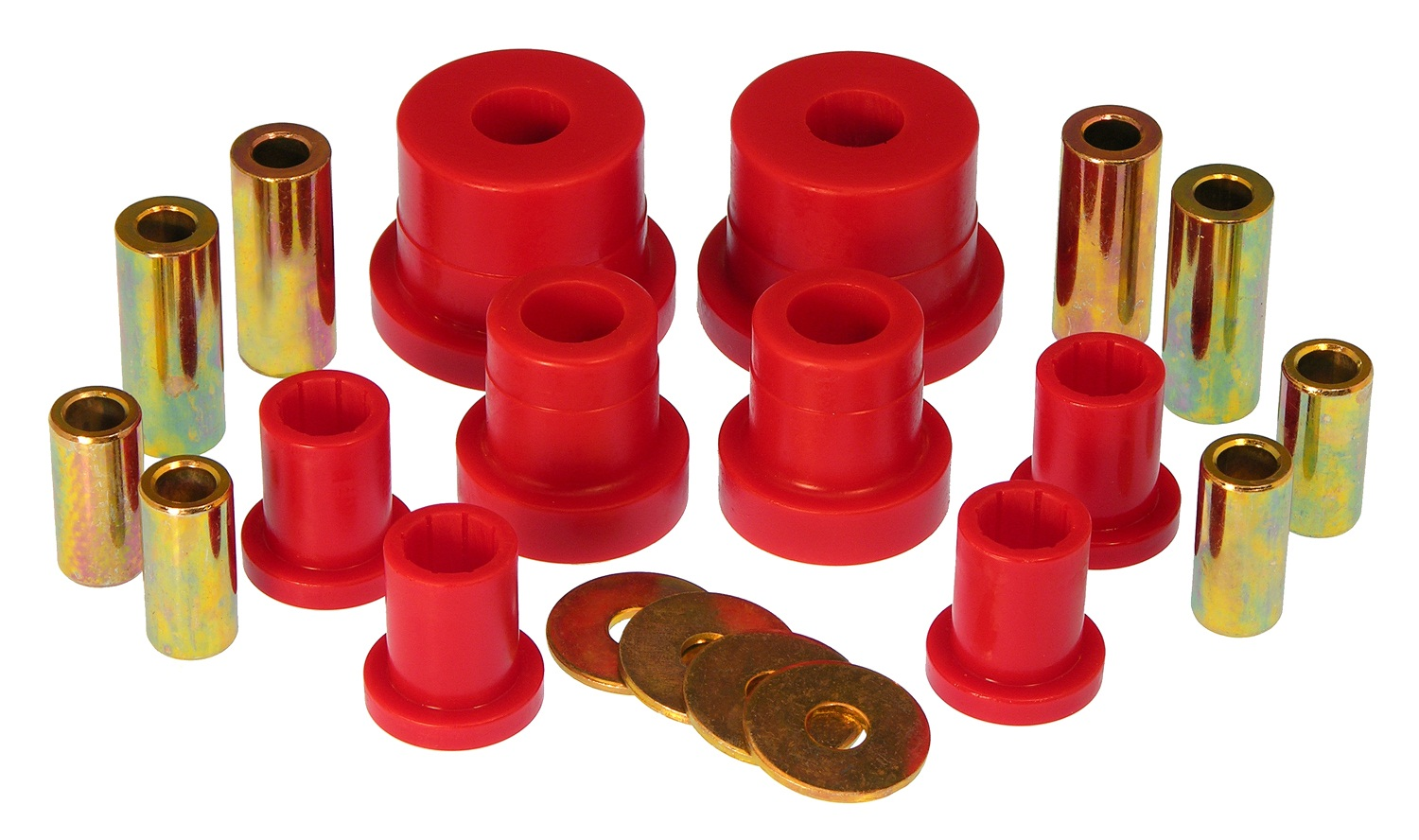 Prothane 7-242 Control Arm Bushing Kit