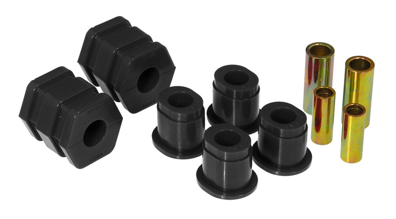 Prothane 8-222-BL Control Arm Bushing Kit Fits 99-00 Civic