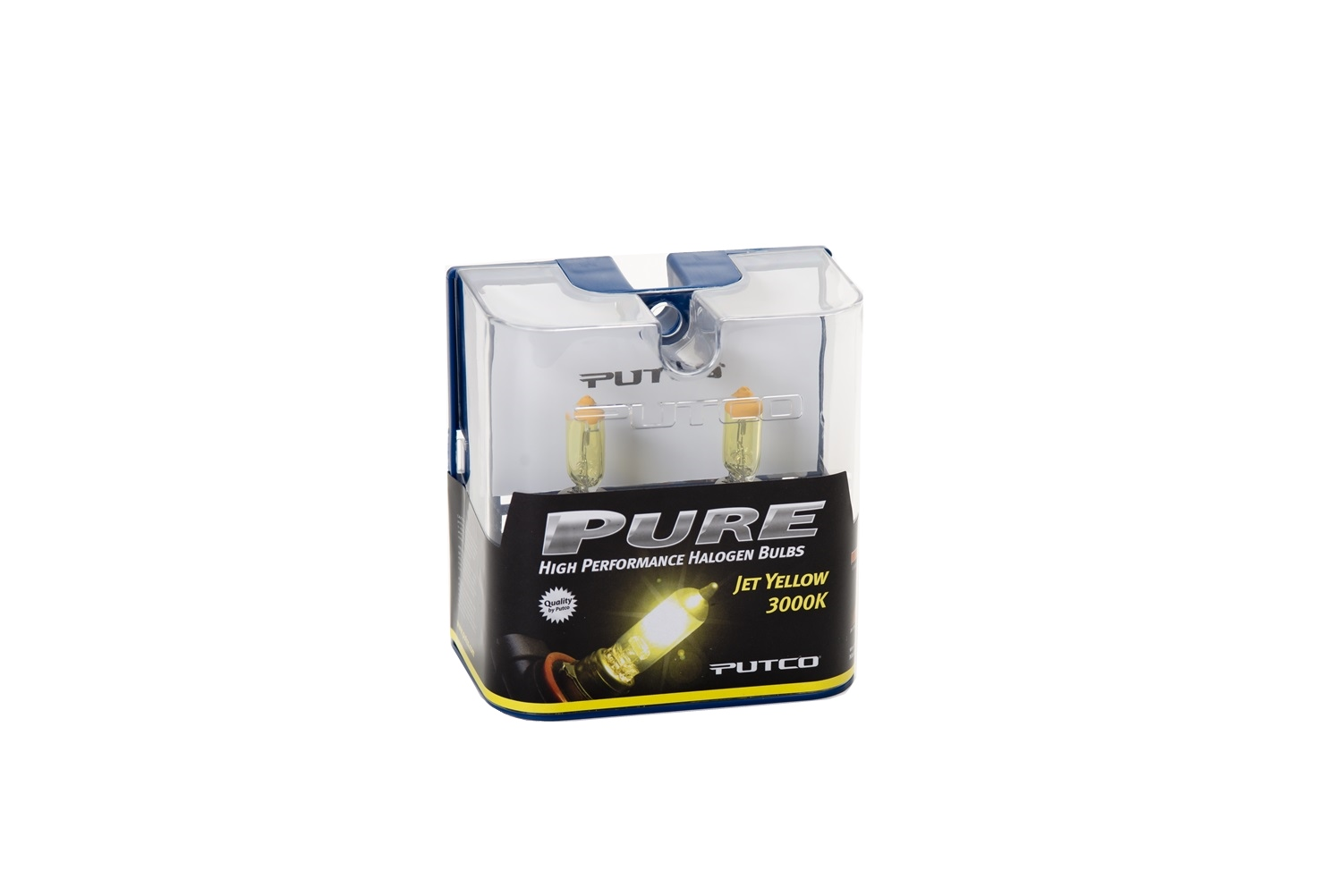 Putco Lighting 230J16MW Pure Halogen Bulb