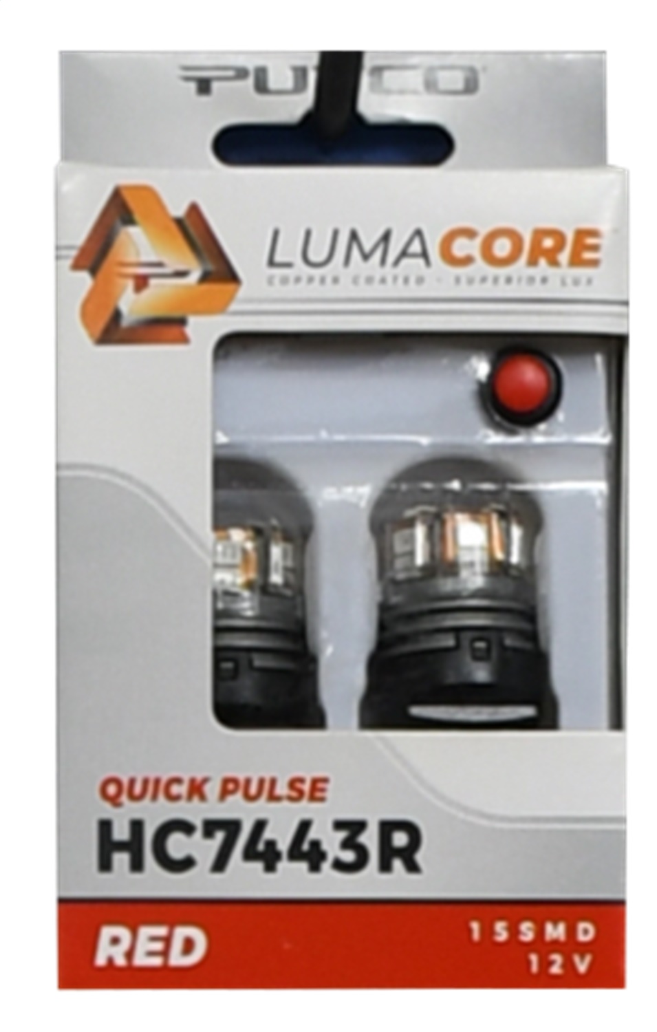 Putco Lighting HC7443R LumaCore