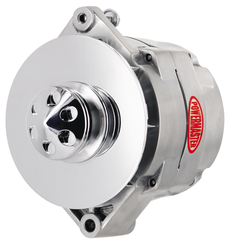 Powermaster 37293 Alternator 12si 140 Amp W 1 V Belt