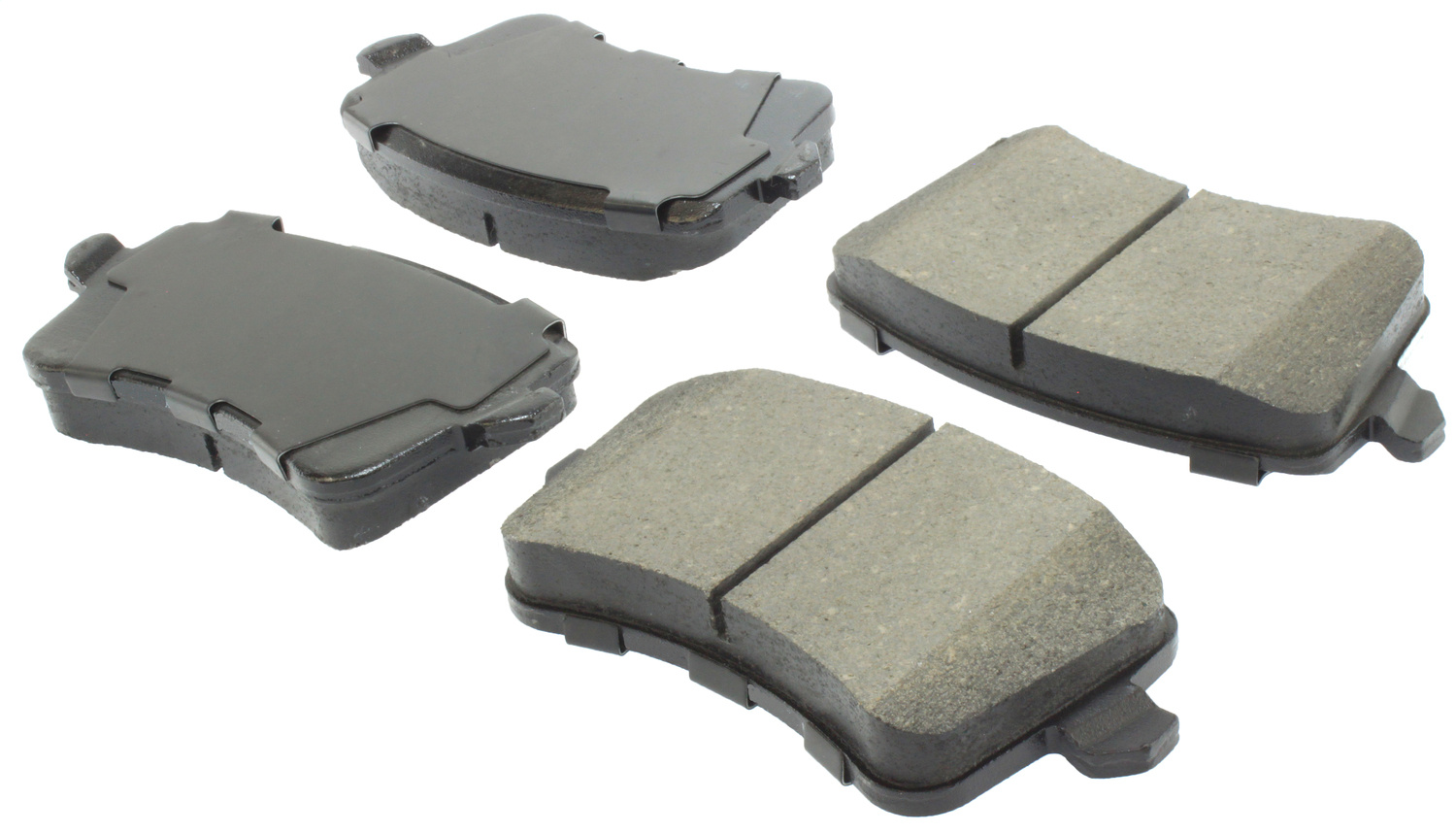 Rear Sport Brake Pads Set StopTech For Audi Allroad A4 A5 Q5 RS5 S5 # 309.13860