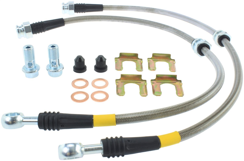 Centric 950.33016 Hydraulic Brake Hose