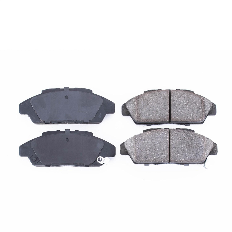 BECK//ARNLEY 082-1428 Premium Organic Disc Brake Pads Front FREE SHIPPING!