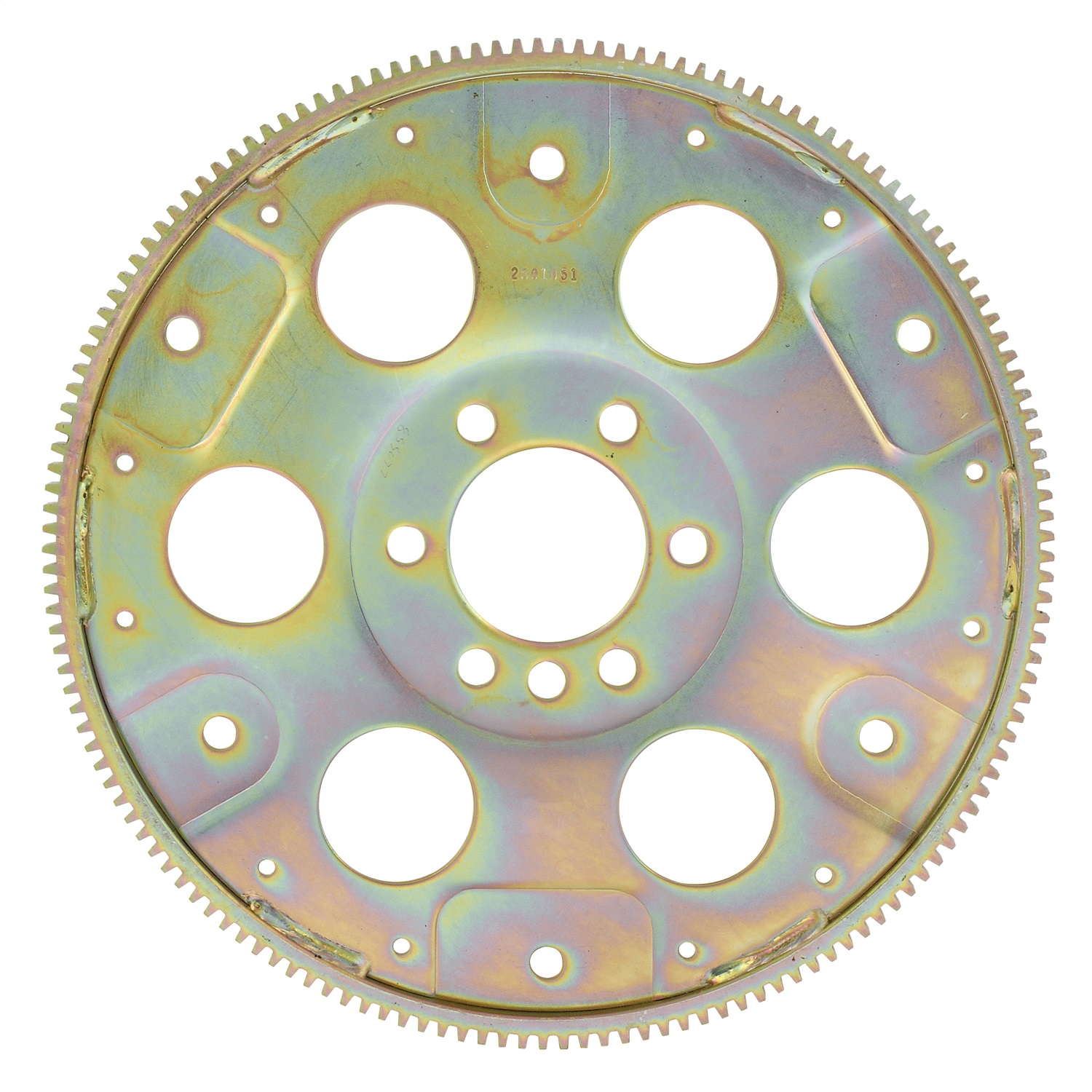 QuickTime RM-922 High Performance  Flexplate