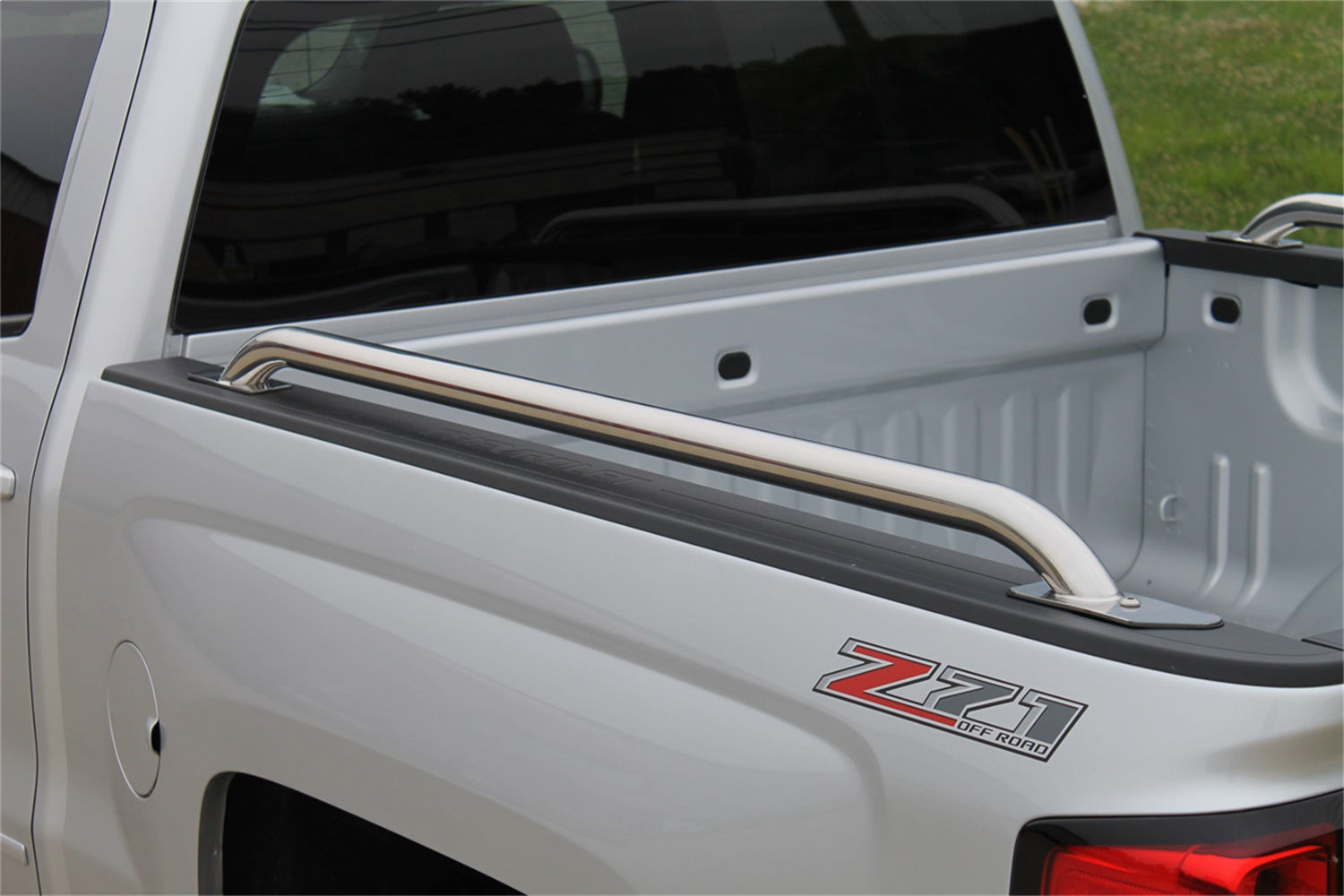 Raptor 0201-0047 Truck Bed Side Rails