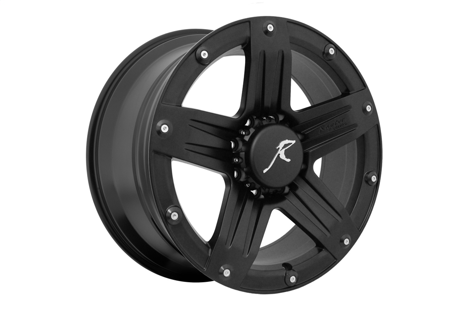 Raptor 311B-209-8180+12 311 Series Raptor Wheel