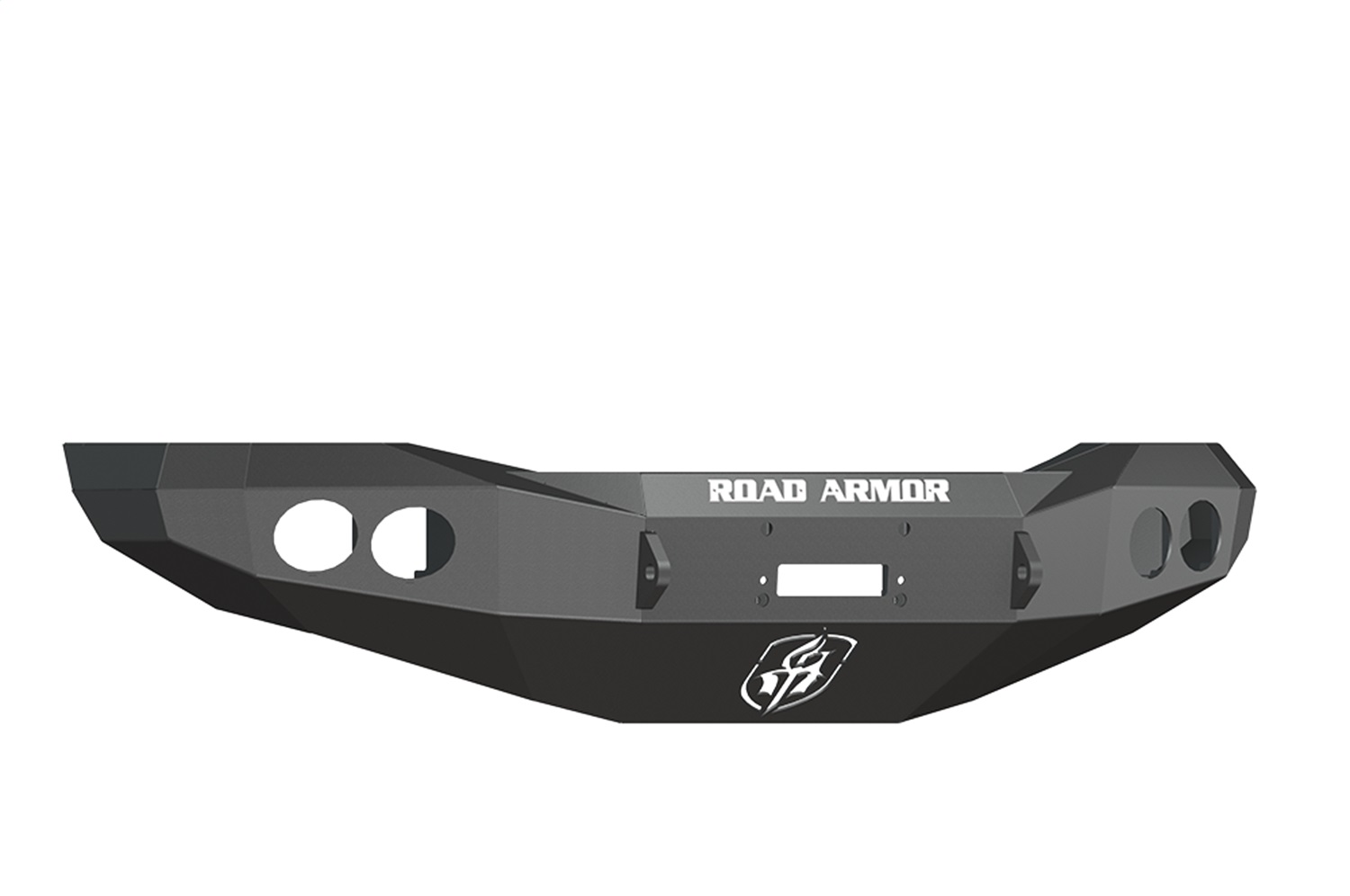 Road Armor 44060B Stealth Winch Front Bumper