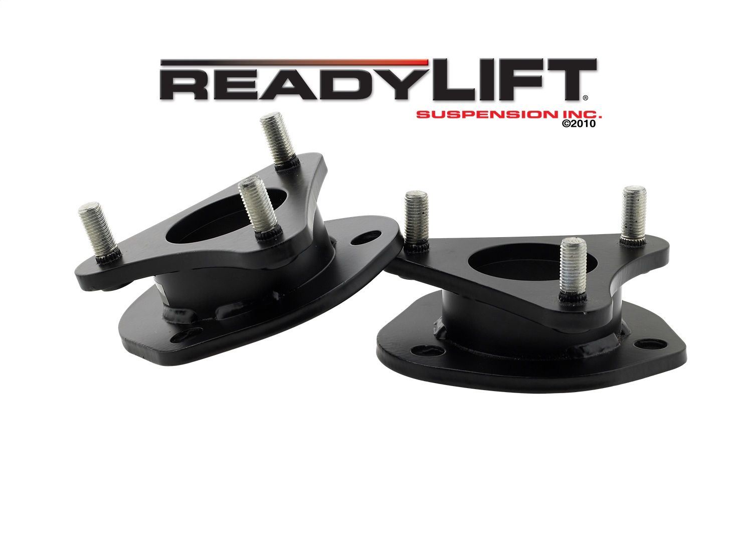 ReadyLift 66-1070 Front Leveling Kit Fits 05-11 Dakota