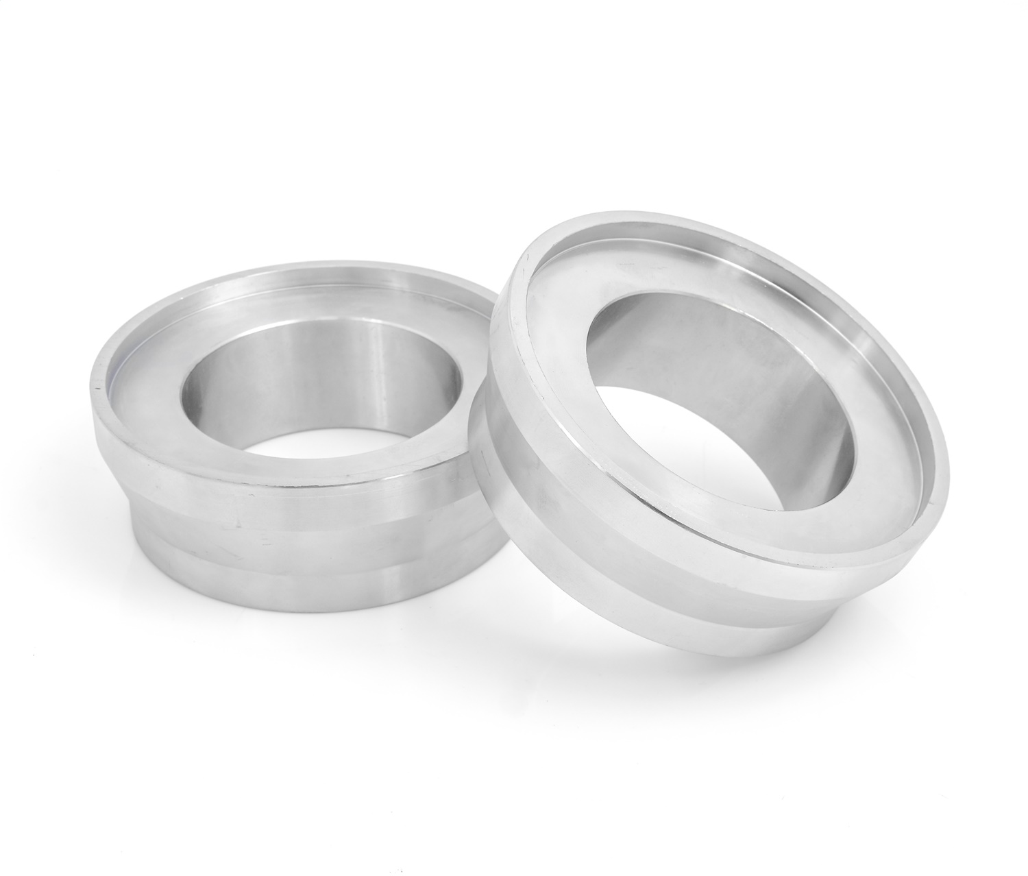 Leveling Kit, 2 in. Front, Pre-Load Spacer