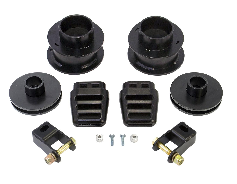 SSTr Lift Kit w/Shocks, 3 in. Front/1 in. Rear Lift