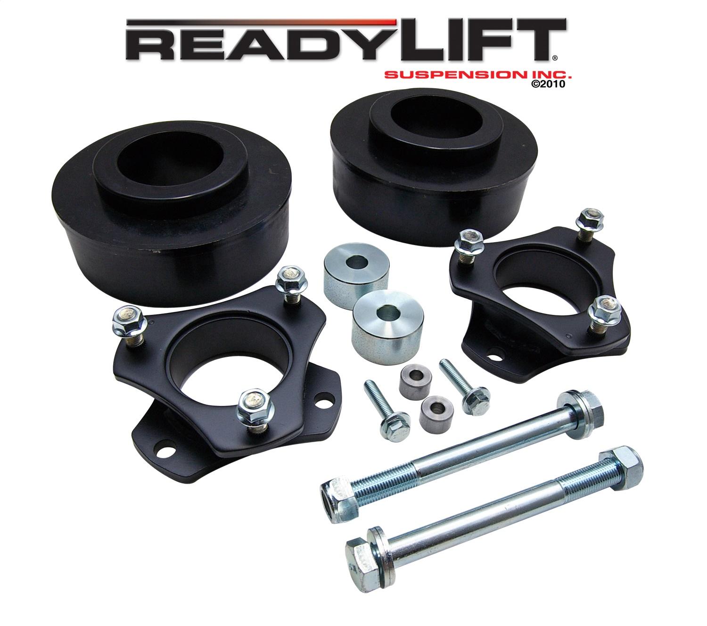 SSTr Lift Kit, 3 in. Front/2 in. Rear Lift