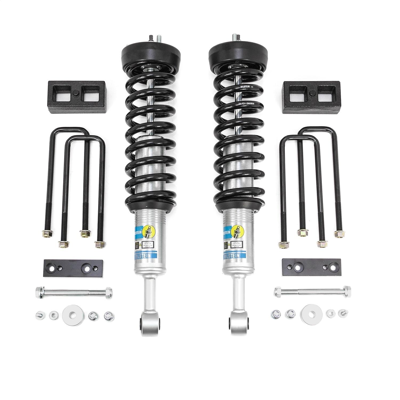 ReadyLift 69-5531 SST Lift Kit w/Shocks Fits 05-20 Tacoma