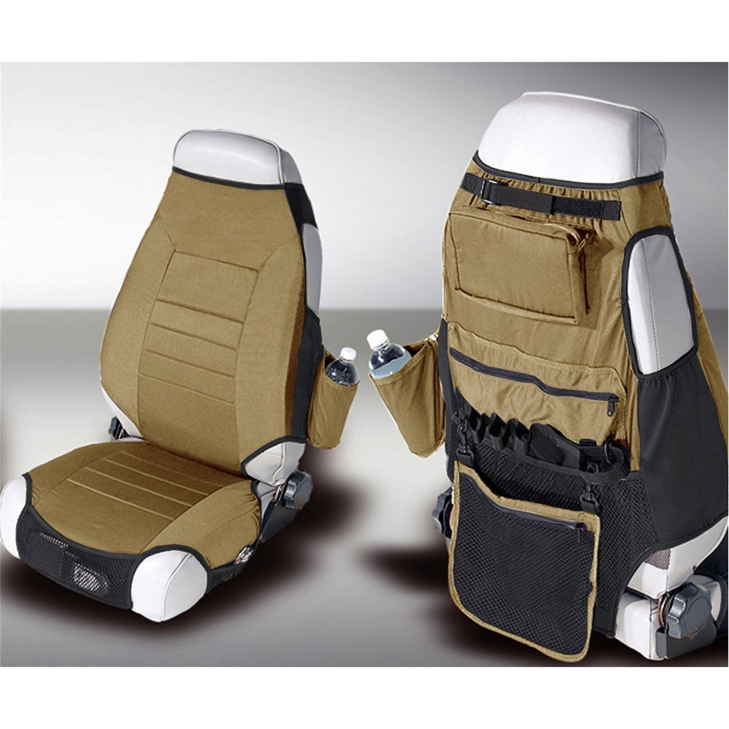 Rugged Ridge 1323537 Seat Protector
