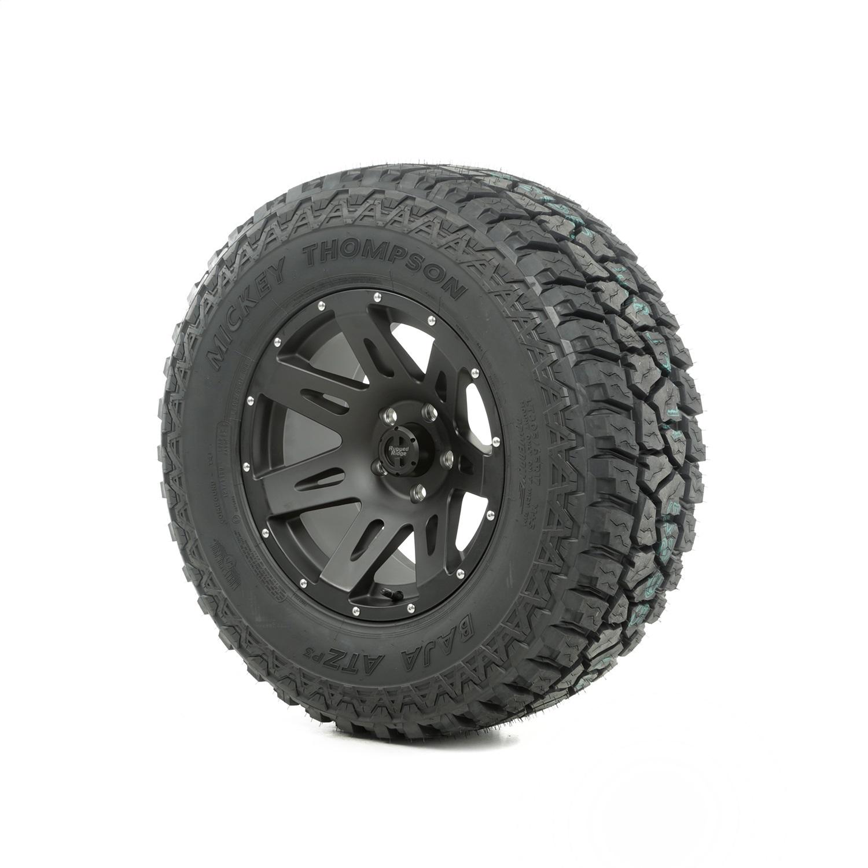Rugged Ridge 15391.1 XHD Wheel/Tire Fits 07-18 Wrangler (JK) Wrangler (JL)