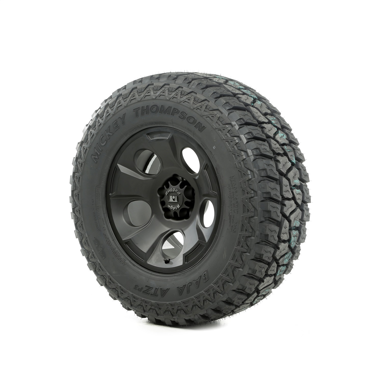 Rugged Ridge 15391.2 Drakon Wheel/Tire Fits 13-16 Wrangler (JK)