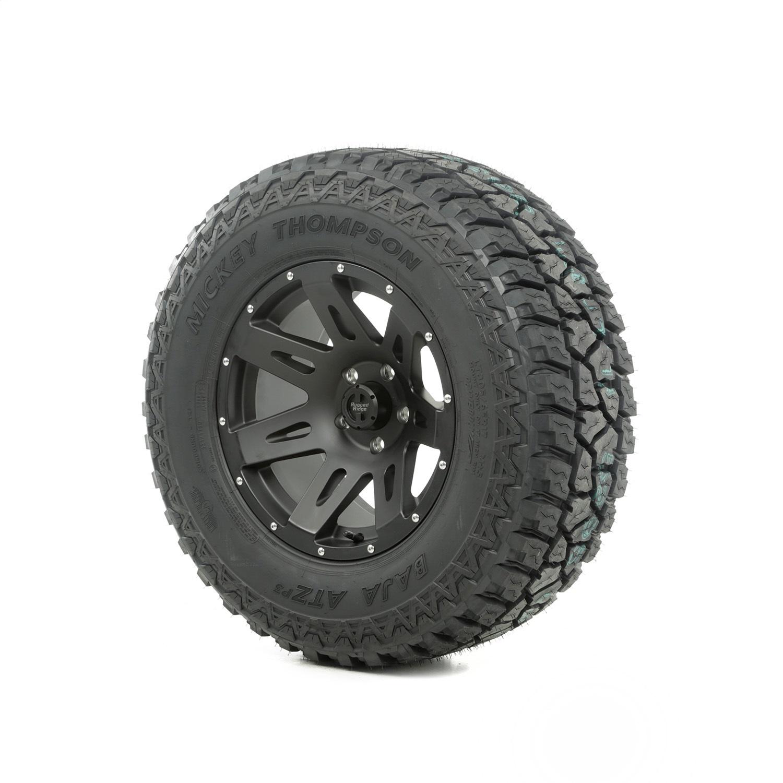 Rugged Ridge 15391.4 XHD Wheel/Tire Fits 07-18 Wrangler (JK) Wrangler (JL)