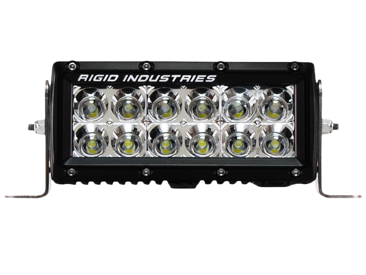 Rigid Industries 106112 E-Series 20 Deg. Flood LED Light
