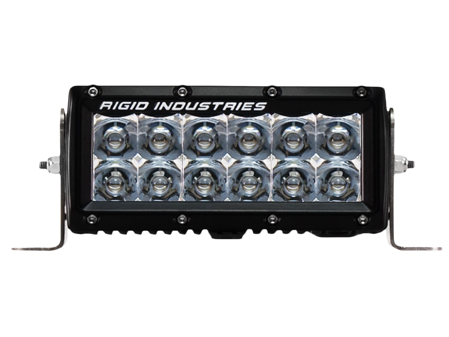 Rigid Industries 106212 E-Series 10 Deg. Spot LED Light